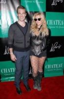 Kesha, James Van Der Beek - Las Vegas - 08-05-2011 - James Van Der Beek ha un secondo figlio e una serie tv in arrivo