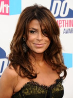 Paula Abdul - Los Angeles - 19-07-2010 - Paula Abdul giudice a The X Factor