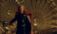 Chris Hemsworth - Los Angeles - 05-04-2011 - Thor il film più visto del fine settimana