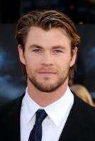 Chris Hemsworth - Hollywood - 02-05-2011 - Thor il film più visto del fine settimana