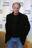 Ed Harris - Madrid - 10-12-2010 - Aaron Eckhart nel cast di Geography of Hope