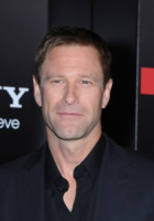 Aaron Eckhart - Westwood - 08-03-2011 - Aaron Eckhart nel cast di Geography of Hope