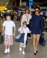 Victoria Beckham - 10-07-2009 - Eva Longoria organizza il baby shower a Victoria Beckham