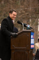 Matt Damon - I guardiani del destino - Los Angeles - 09-05-2011 - Matt Damon debutta alla regia con un film scritto da John Krasinski
