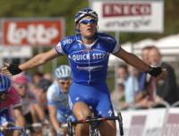 Wouter Weylandt - Rapallo - 09-05-2011 - Dramma al Giro d'Italia, il ciclista belga Wouter Weylandt muore a 26 anni dopo una caduta