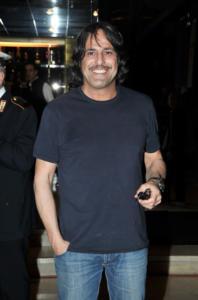 Marco Baldini - Roma - 09-05-2011 - Autolesionismo da star, da Gino Paoli a Sophie Turner