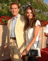 Maria Shriver, Arnold Schwarzenegger - Carson - 21-07-2007 - E' un figlio illegittimo il motivo della sperazione tra Arnold Schwarzenegger e la moglie Maria Shriver