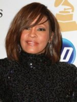 Whitney Houston - 12-02-2011 - Whitney Houston fa una scenata a bordo di un aereo