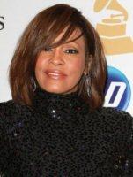 Whitney Houston - 12-02-2011 - Whitney Houston fa una scenata a bordo di un aereo