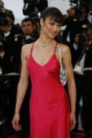 Olga Kurylenko - Cannes - 20-05-2006 - La modella ucraina Olga Kurylenko sarà la nuova bond girl