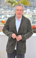Robert De Niro - Cannes - 11-05-2011 - Robert DeNiro interpreterà Bernie Madoff