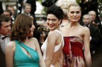 Giulia Bevilacqua, Claudia Zanella, Alessandra Mastronardi - Cannes - 11-05-2011 - Giulia Bevilacqua è incinta: l'annuncio su Instagram
