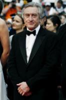 Robert De Niro - Cannes - 11-05-2011 - Robert DeNiro crea uno dei telefilm dell'autunno per Cbs