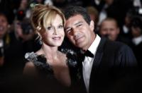 Antonio Banderas, Melanie Griffith - Cannes - 11-05-2011 - Melanie Griffith chiede il divorzio da Antonio Banderas