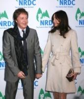 Nancy Shevell, Paul McCartney - New York - 12-05-2011 - Profumo di fiori d'arancio per Paul McCartney e Nancy Shevell