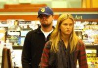 Bar Refaeli, Leonardo DiCaprio - 08-06-2009 - Terminata la love story tra Leonardo DiCaprio e Bar Refaeli