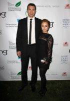 Wladimir Klitschko, Hayden Panettiere - 12-05-2011 - Hayden Panettiere a nozze con Wladimir Klitschko
