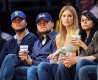 Adam Farrar, Bar Refaeli, Leonardo DiCaprio - 27-04-2010 - Leonardo DiCaprio di nuovo single: è finita con Nina Agdal