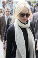 Lindsay Lohan - Los Angeles - 23-04-2011 - Lindsay Lohan ha fallito diversi test, dovra' vedere uno psicologo