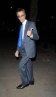 Robin Gibb - Londra - 13-05-2011 - Robin Gibb dei Bee Gees ha il cancro al fegato