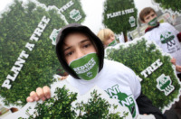 Felix Finkbeiner - 13-05-2011 - Plant For The Planet, a 15 anni in guerra per un mondo più verde