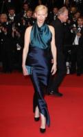 Tilda Swinton - Cannes - 13-05-2011 - Jim Jarmusch si dà ai vampiri con Tilda Swinton