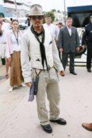 Johnny Depp - Cannes - 14-05-2011 - Johnny Depp porta sul grande schermo la vita del Dottor Seuss