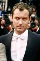 Jude Law - Cannes - 14-05-2011 - Jude Law nei panni di Albus Silente? Wow!