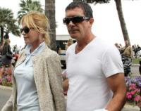 Antonio Banderas, Melanie Griffith - Cannes - 15-05-2011 - Melanie Griffith chiede il divorzio da Antonio Banderas