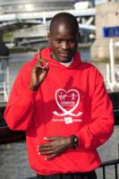 Samuel Wanjiru - Nairobi - 16-05-2011 - E' morto Samuel Wanjiru, campione Olimpico nella maratona a Pechino 2008