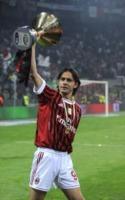 Filippo Inzaghi - Milano - 14-05-2011 - Pippo Inzaghi: il suo unico amore è sempre lei