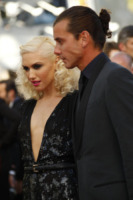 Gavin Rossdale, Gwen Stefani - Cannes - 16-05-2011 - L'uomo con i capelli lunghi? Meglio con il codino!