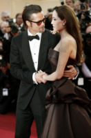 Angelina Jolie, Brad Pitt - Cannes - 16-05-2011 - Addio Brangelina: Jolie ha chiesto il divorzio da Brad Pitt