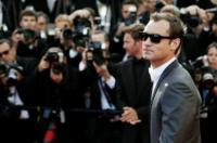 Jude Law - Cannes - 16-05-2011 - Jude Law nei panni di Albus Silente? Wow!