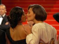 Hafsia Herzi, Jasmine Trinca - Cannes - 16-05-2011 - Baci lesbo sul set: quello tra Keira e Chloe sarà il più hot?