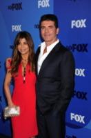 Simon Cowell, Paula Abdul - New York - 16-05-2011 - Britney Spears forse giudice di X Factor