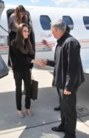 Angelina Jolie - Ramstein - 13-05-2011 - Angelina Jolie: chiamatemi pure Dame
