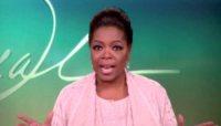 Oprah Winfrey - Los Angeles - 24-01-2011 - Oprah Winfrey onorata dalle star nelle ultime puntate del suo show