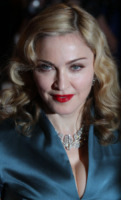 Madonna - New York - 02-05-2011 - Oprah Winfrey onorata dalle star nelle ultime puntate del suo show