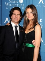 Katie Holmes, Tom Cruise - Hollywood - 05-05-2011 - Oprah Winfrey onorata dalle star nelle ultime puntate del suo show