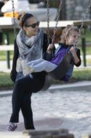 Honor Warren, Jessica Alba - Los Angeles - 13-03-2011 - Jessica Alba consiglia l'autoipnosi alle partorienti