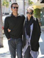 Cash Warren, Jessica Alba - Caserta - 08-04-2011 - Jessica Alba consiglia l'autoipnosi alle partorienti