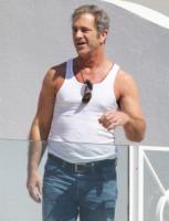 Mel Gibson - Antibes - 17-05-2011 - Mel Gibson impegnato a realizzare un film sull'eroe ebreo Giuda Maccabeo