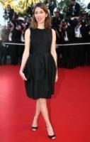 Sofia Coppola - Cannes - Sofia Coppola è diventata madre.