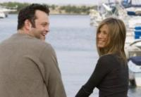 Vince Vaughn, Jennifer Aniston - Los Angeles - 21-05-2006 - Finisce ufficialmente la storia tra Jennifer Aniston e Vince Vaughn