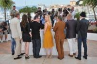 """Lars Von Trier, Charlotte Gainsbourg, Kirsten Dunst - Cannes - 18-05-2011 - Rivelazione shock del regista Lars Von Trier: """"Sono un nazi, capisco Hitler"""""""