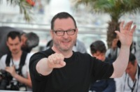 "Lars Von Trier - Cannes - 18-05-2011 - Rivelazione shock del regista Lars Von Trier: ""Sono un nazi, capisco Hitler"""