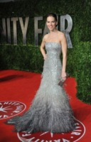 Hilary Swank - West Hollywood - 27-02-2011 - Michelle Williams batte Hilary Swank per il ruolo della strega buona in Oz