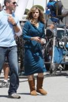 Kyra Sedgwick - Los Angeles - 23-04-2010 - Dopo la fine di Closer arriva lo spinoff con Mary McDonald
