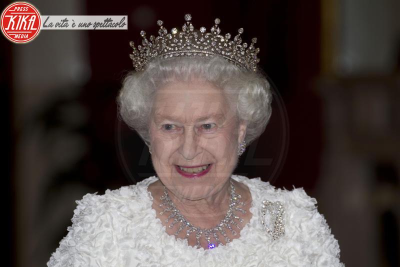 Regina Elisabetta II - Dublino - 19-05-2011 - 8 marzo: donne al comando, il sesso 'debole' al potere
